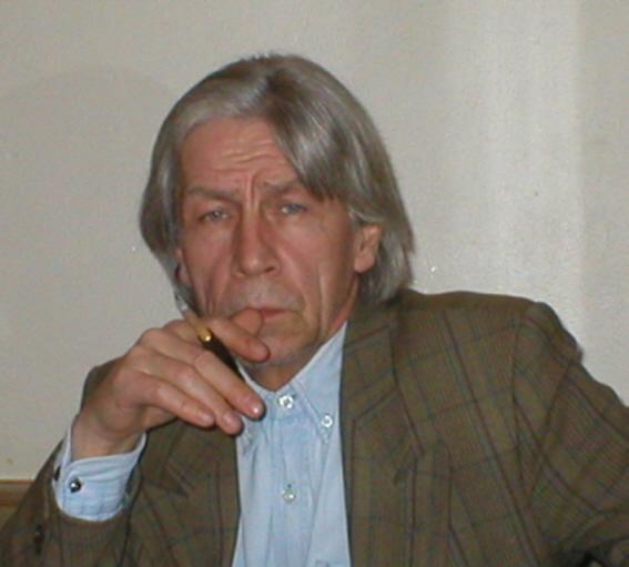 Autor <b>Rainer Popp</b> 3 - popptop